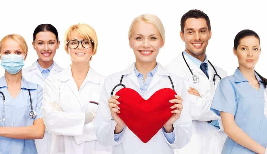 Mails Global Services - Healthcare-Mailing-Lists