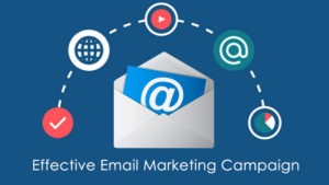 Mails Global Services - Email Marketing Campaign