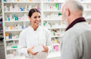 Mails Global Services - Pharmacy Directors Email List